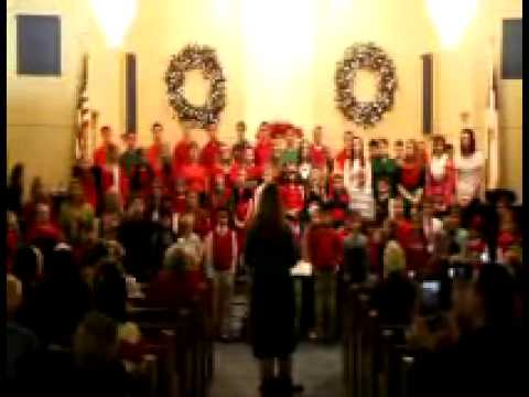 Southview Christian School Christmas Program Pt. 3 of 3