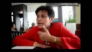 Platform Politik Bukan Untuk Kayakan Diri - Azalina Othman Said