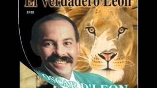 Me Dejo - ( Discografia Oscar D`León )