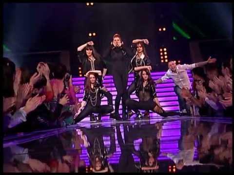Mia featuring Sha  Lepota balkanska VIP ROOM 2013