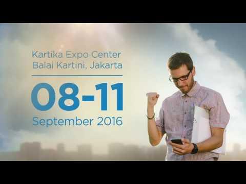 Jakarta Property Weeks 2016 (Official Partners)