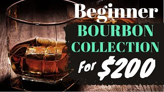 Top 5 Bourbons f๐r your Beginner Bourbon Collection!