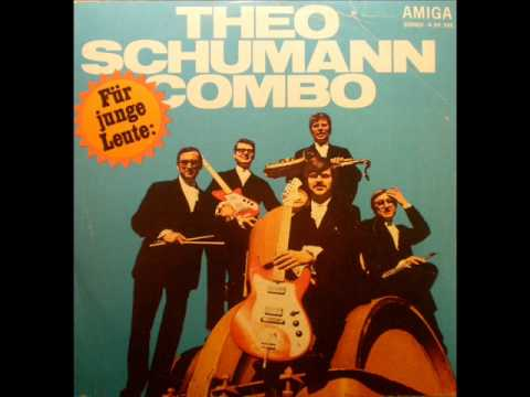 Theo Schumann Combo Erikson Belgier All The Things You Are Karawwane