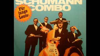 THEO SCHUMANN COMBO - Don Gil