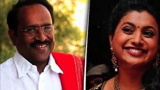 Venkatesh Has Disputes With Roja | Paruchuri Gopala Krishna About Roja | Super Movies Adda