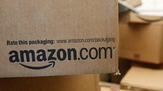 e-Commerce Giant Amazon Looks to Buy RadioShack Locations