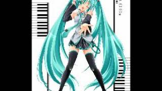 Gambar cover Supercell Feat Hatsune Miku - メルト Melt (CD Version)