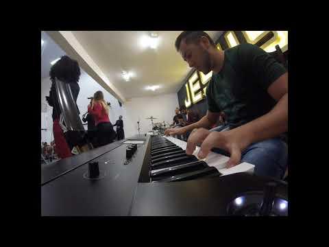 Medley 500 Graus/Mil Graus - Rafael Moura KeyCam