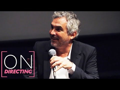Alfonso Cuarón on Directing Harry Potter & His Childhood in Mexico | BAFTA Insights Mp3