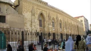 محمد عبد المطلب - ساكن في حي السيدة