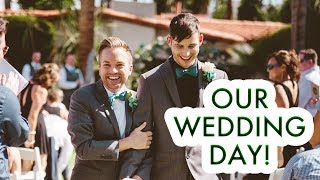 OUR WEDDING - LOVE THAT ABOUT YOU (OFFICIAL AUDIO) /// McHusbands