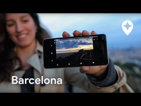 Gaudi Tour of Barcelona - Photo Journey, Ep. 12