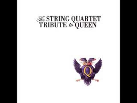 We Will Rock You - The String Quartet Tribute to Queen