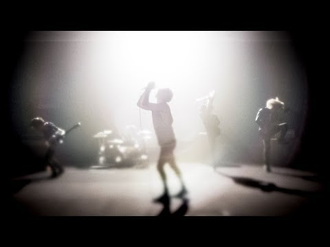 coldrain - The Revelation (OFFICIAL VIDEO)