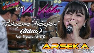"Download Vivi Voletha ""Bahagiamu Bahagiaku"" - ARSEKA Music - ARS Jilid5 - HVS Sragen"