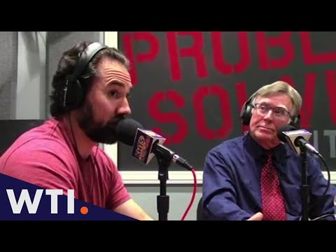 Finding the fun in political comedy | We The Internet TV
