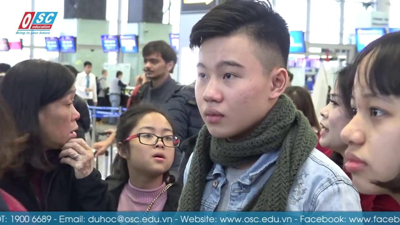 Visa du học Singapore: Đào Trọng Dương- chương trình luyện thi công lập học viện SSTC