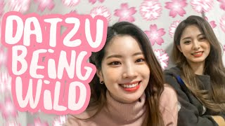 Download Dahyun and Tzuyu are being WILD - TWICE Fake Subtitle