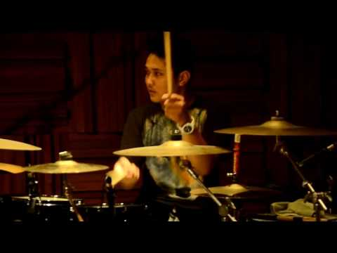 Lir - Ilir - Fusiologi Cover ( Traditional Song from Indonesia ) Snarky Puppy Style