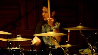 Gambar cover Lir - Ilir - Fusiologi Cover ( Traditional Song from Indonesia ) Snarky Puppy Style
