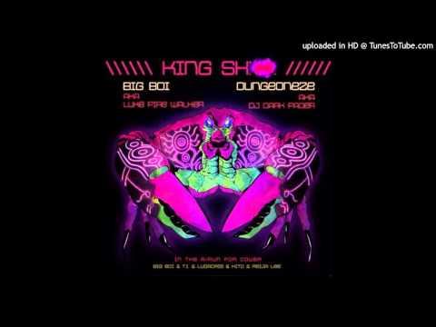 Big Boi - King Shit Feat. T.I, Ludacris, Kito & Reija Lee (Download)