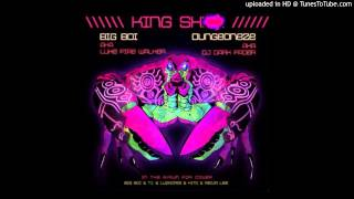 Big Boi - King Shit Feat. T.I, Ludacris, Kito & Reija Lee (Download)