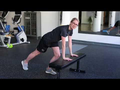 Motion Ed: Planking 101
