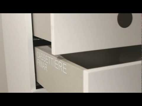 Cassetti elettrici doovi - Cassettiere moderne design ...