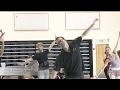 Miami City Ballet - Ratmansky sessions short preview one
