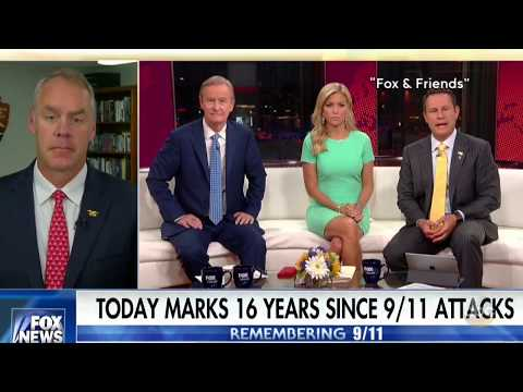 Fox News Host's Controversial 9/11 Memorial Remark | The View