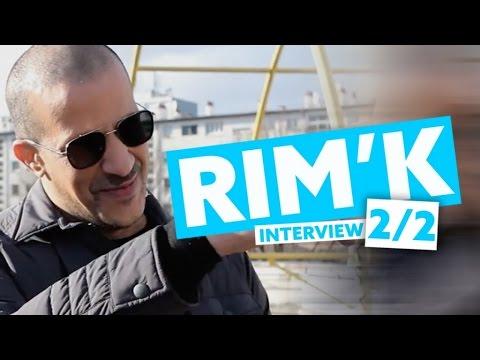 Interview Rim'K 2/2 : Son album Fantôme, l'Algérie, la politique, le cinéma...