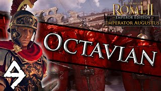 Total War: Rome II - Imperator Augustus: Octavian Campaign #9 ~ Lepidus' Folly!