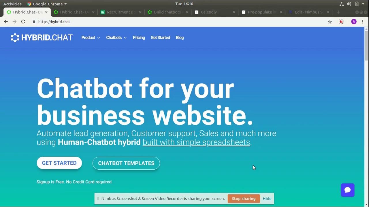 Website Chat from within Slack  Live Chat for Slack  | Hybrid Chat