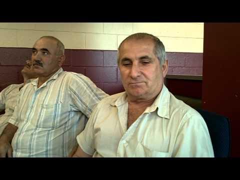 Турки месхетинцы ахыска из США обращаются к собратиям в южной России Ahiska Turks