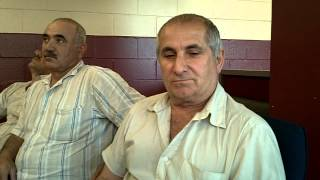 Турки месхетинцы (ахыска) из США обращаются к собратиям в южной России (Ahiska Turks)
