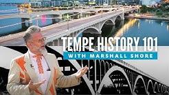 Tempe History 101