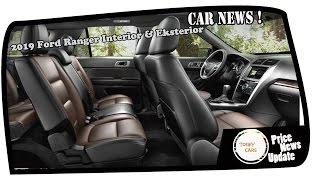 Hot News 2019 Ford Ranger Interior & Eksterior