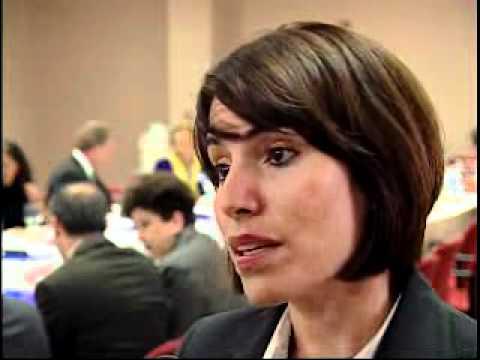 State Senator, Teresa Ruiz (clip 2)
