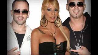 Wisin y  Yandel Ft. Ivy Queen - No Te Equivoques