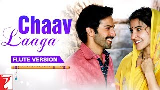 Flute Version: Chaav Laaga | Sui Dhaaga - Made In India | Anu Malik | Varun Grover | Vijay Tambe
