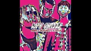 FIIXD X BEN BIZZY X NINO - MY SIDE (Audio)