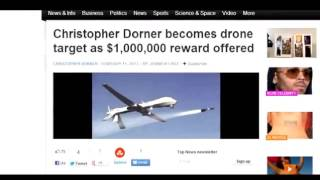 Repeat youtube video ANONYMOUS   Message to The LAPD   Christopher Dorner Conspiracy Theory #OperationDorner)