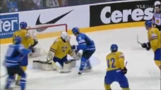 Jääkiekon MM 2011 Suomi - Ruotsi