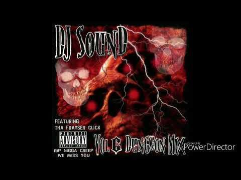DJ Sound - Vol. 6 Dungeon Mix (Full Album)