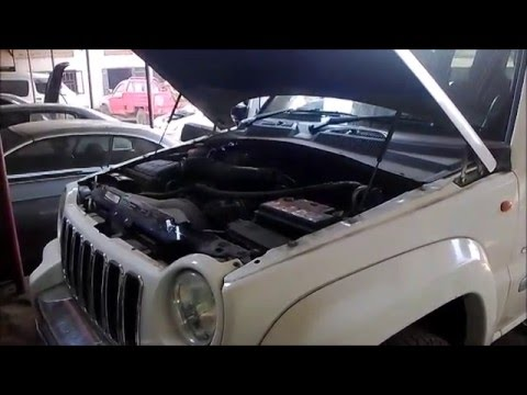 Troubleshooting Jeep High Fuel Consumption