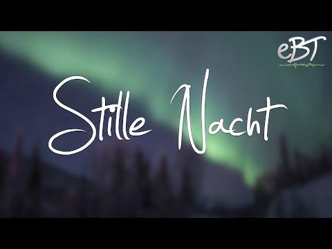Stille Nacht - [CHORDS & LYRICS]