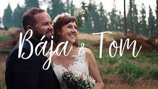 Bára a Tom | Svatební video