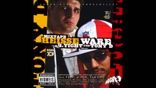 B Tight & Tony D - Heisse Ware Ganzes Album (Full Album) Aggro Berlin