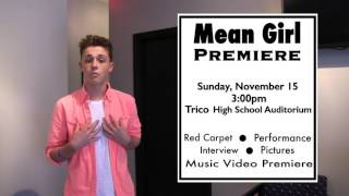 Mean Girl Robbie Shae Premiere Announcement
