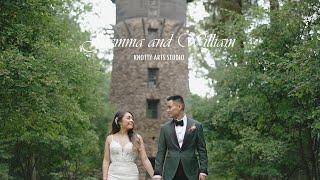 William and Jaemma